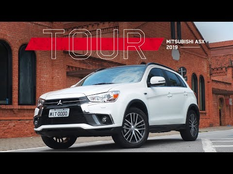 Tour Mitsubishi ASX 2019 #Publieditorial