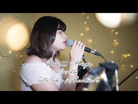 Kangen - Dewa19 Live Cover Della Firdatia