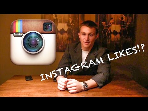 Instagram Likes Confession!