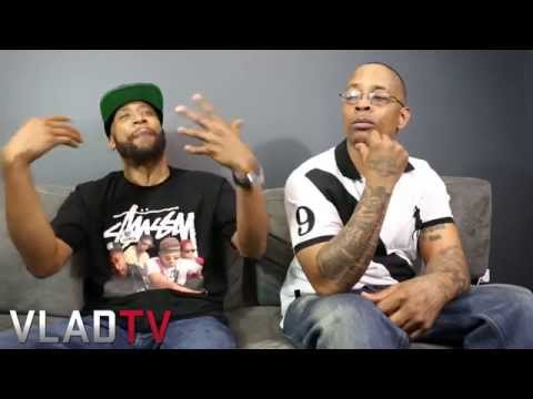 Lord Jamar & Sadat X: Gay Culture Is Over-Promoted Today