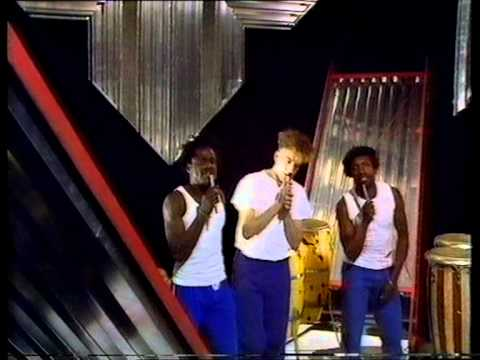 Fun Boy 3 - The Lunatics (Have Taken Over the Asylum) 1981