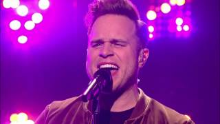 Olly Murs - Years & Years [Live on Graham Norton HD]