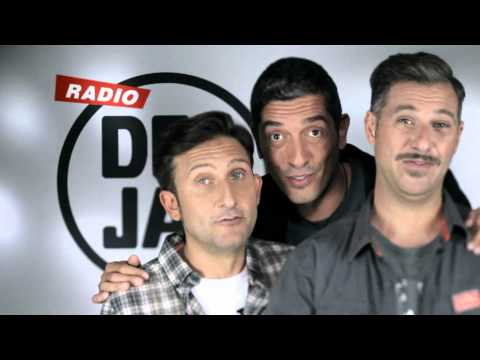 Spot Radio Deejay