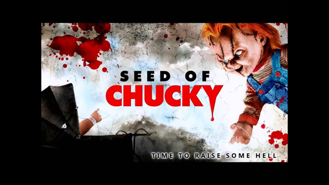 Watch Seed of Chucky Online - Full Movie from - Yidio