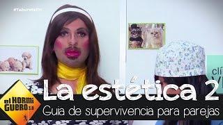 Juan y Damiana advierten del peligro de las operaciones estéticas - El Hormiguero 3.0