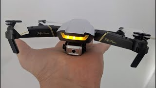 Drone GW89 da AliExpress MUITO Barato!