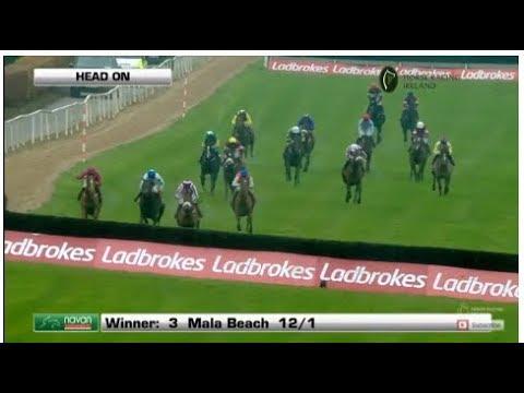 Ladbrokes Troytown Handicap Steeplechase,  Navan, 25th November 2017