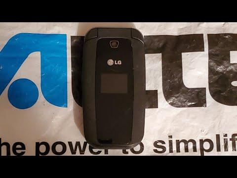 Tracfone Wireless LG 440