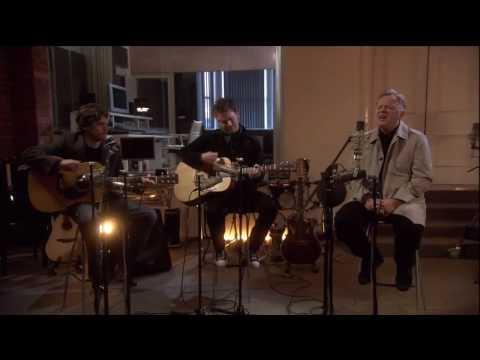Bernard Sumner   Getting Away With It acoustic