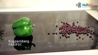 Индукционная варочная панель Kuppersberg FA6IF01(, 2018-03-16T10:29:02.000Z)