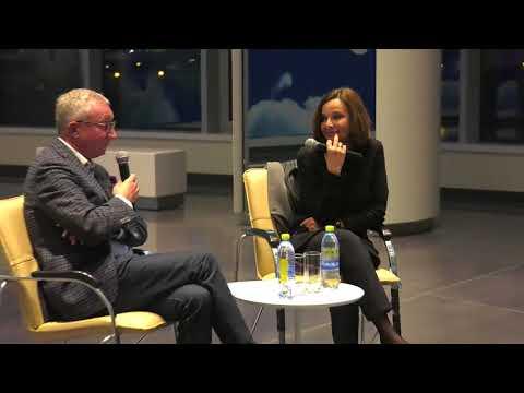 «Другой разговор» с Татьяной Друбич