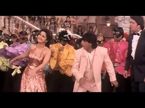 Jaata Hai Tu Kahan | Yes Boss | Abhijeet Bhattacharya | Jatin-Lalit | Javed Akhtar