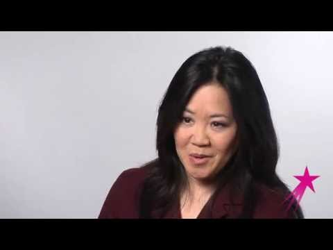 Journalist: Advice on a Career in Journalism - Joie Chen Career Girls Role Model