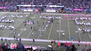 HGCAM300 raw footage Texans vs Jets Week 5 Monday Night Football
