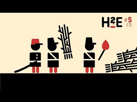 H2E#05 : les grottes du Dahra