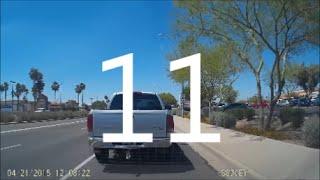 Bad Drivers of Arizona Episode 11
