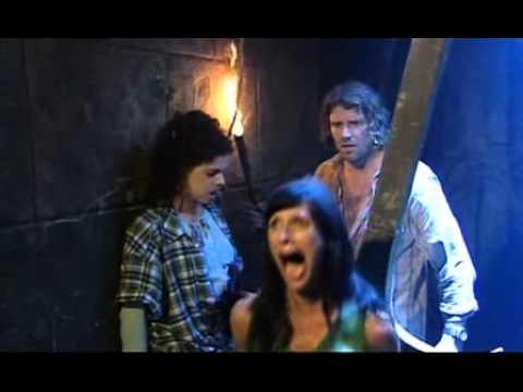 The Tomb (2006) - Scream if you like Bruno Mattei
