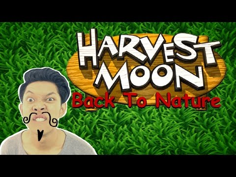 Dolan Game! HARVEST MOON
