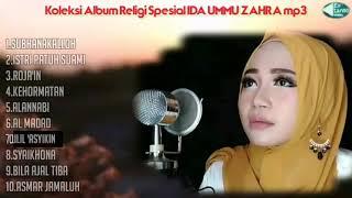 Qosidah Sholawat Ida Ummu Zahra mp3