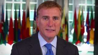 "Introducing James ""Wally"" Brewster, U.S. Ambassador to the Dominican Republic"