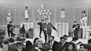 Robbie Lane & The Disciples - Game of Love (1966)