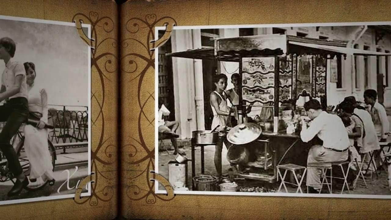 SHARE STYLE 3D OLD ALBUM (LANDSCAPE)