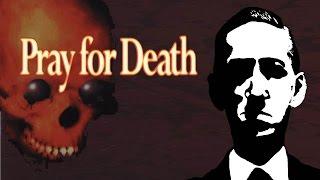 Pray For Death | Lovecraftian Game Retrospective