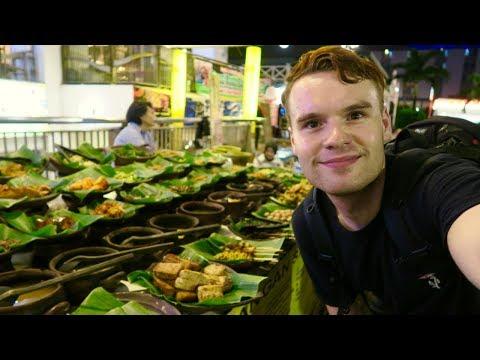 JAKARTA STREET FOOD RAMPAGE 🇮🇩