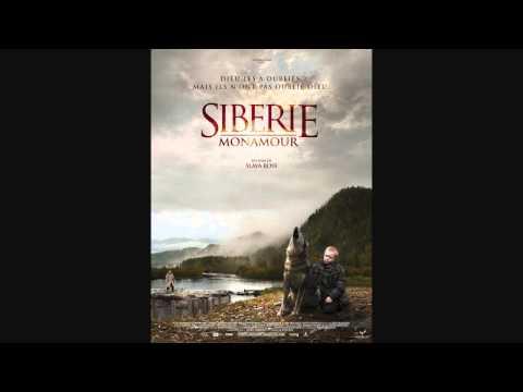 Siberia, Monamour - End Titles Soundtrack