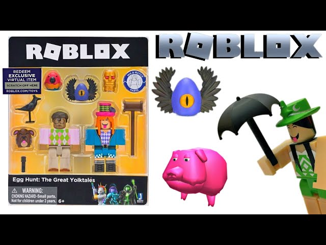 Videos Matching First Working Code For Roblox Hunting Roblox Egg Hunt Yolktales Set Code Item Unboxing Gameplay Youtube