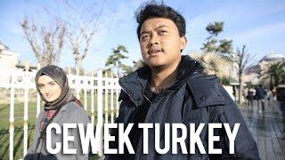Jalan Bareng Calon Istri di Turkey #1 - KELILING DUNIA