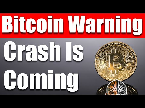 Video #4254 - Bitcoin Bubble Will Burst u0026 Economy Will Collapse. Here Are The Warning Signs