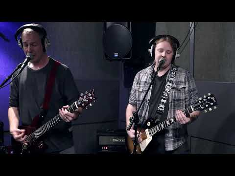 Final Coil - Empty Handed (LIVE AT THE LAB)