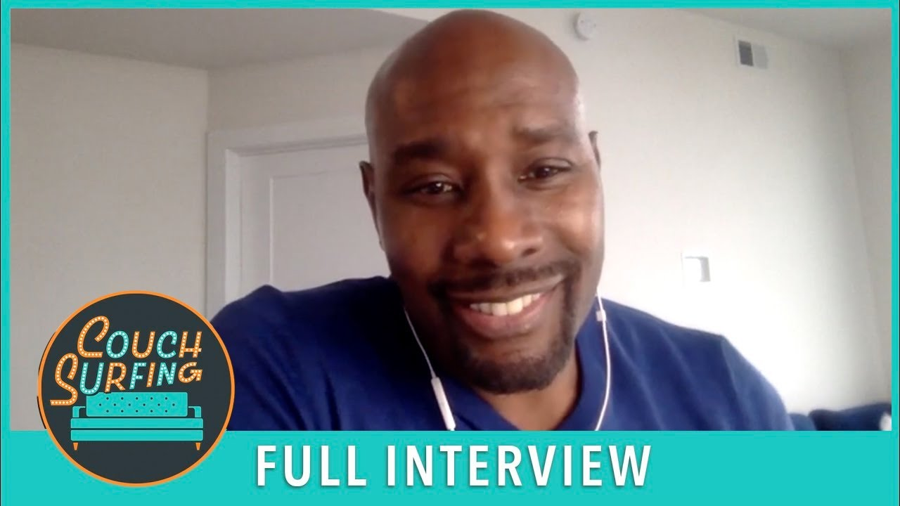 Morris Chestnut Breaks Down His Career: Boyz N The Hood, The Resident &  More