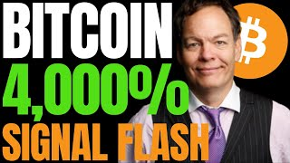 BITCOIN RALLIED 4,000% AFTER THIS SIGNAL FLASHED IN 2016 | Max Keiser On How He Bought BTC For $1