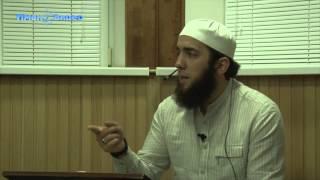 Хусейн абу Исхак — «Размышление о хадисе», урок 19