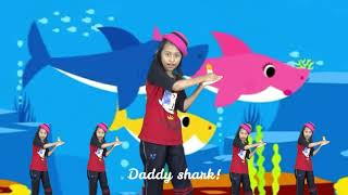 Baby Shark Cover and Dance