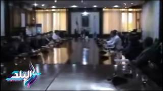 محافظ الأقصر يوقع على اتفاقية تآخي مع  يانج شنو الصينية.. فيديو وصور
