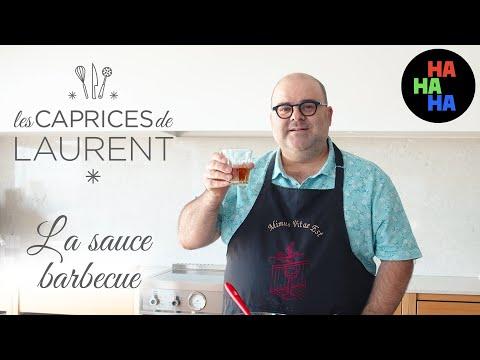 Les caprices de Laurent - Sauce barbecue