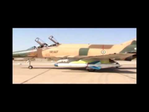 Iran Nasr & Ghader air to surface anti ship missiles موشك هاي هواپايه ضد كشتي نصر و قادر ايران