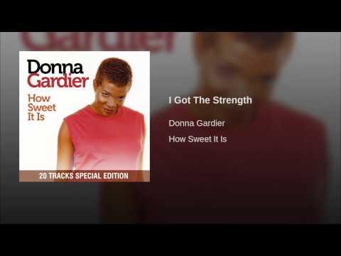 I Got The Strength