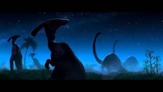 Disney Pixar'dan İyi Bir Dinozor - Fragman #1