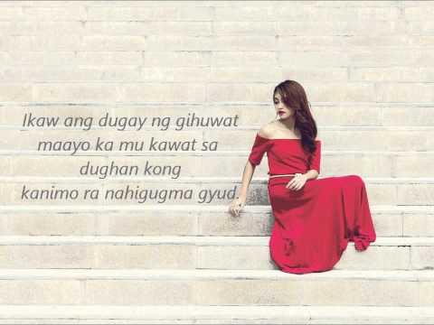 Akong kinabuhi ky ikaw by Celine Carpenter Daren Encenzo (Ikaw by Yeng Constantino Bisaya Version)
