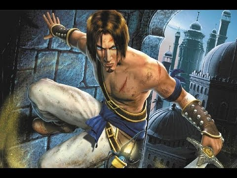 Cgrundertow Prince Of Persia The Sands Of Time Hd For Playstation