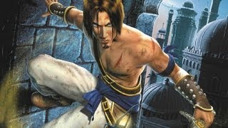 CGRundertow PRINCE OF PERSIA: THE SANDS OF TIME HD for PlayStation 3 Video Game Review