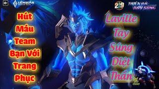 Laville Tay súng diệt thần Review Trang Phục Mới - Chí Tôn Game