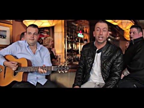 Danny Poppinghaus - Kom eens hier (officiële videoclip) HD
