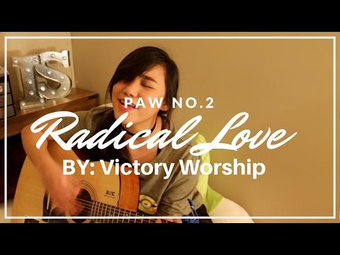 Radical Love Ukulele Chords By Victory Worship Worship Chords