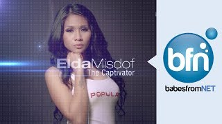 Elda Misdof-BFN Season 3 April 2014: The Beginning