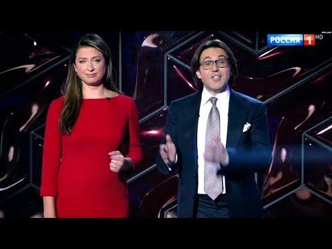 ТВ-провокация имени Путина-Медведчука